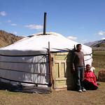 Mongolia 2006
