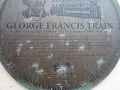 Photo of Bronze plaque number 30387
