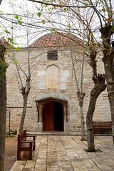 安塔利亞舊城區