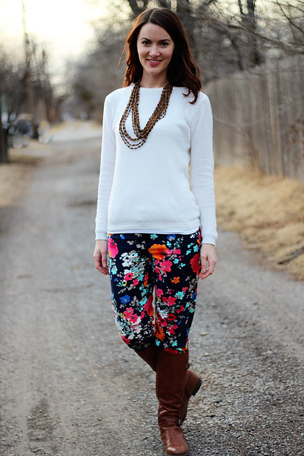 floral-pants---sweater-1