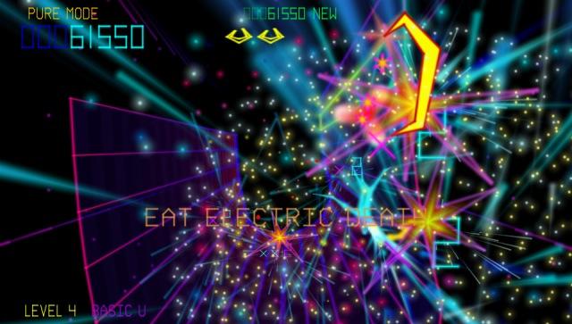TxK on PS Vita 12