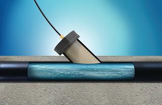 Refoulement aqua-protec