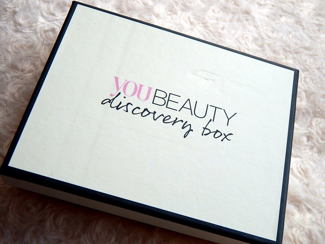 February You Beauty Discovery Box || Review