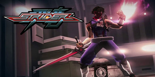 Strider (2014) Achievement & Trophies Guide