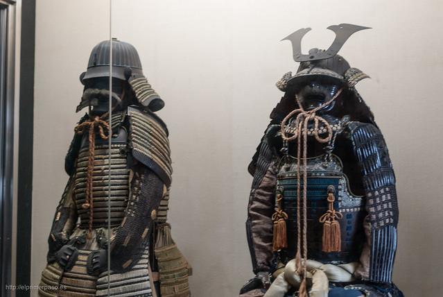 Japón - Himeji y Kobe