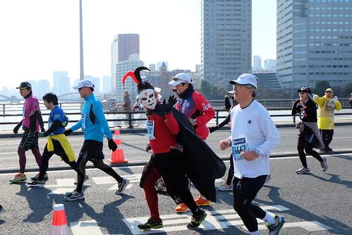 Tokyo Marathon 2014 10