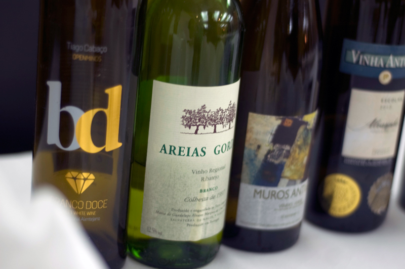 Curso de vinhos, WIne Club Portugal