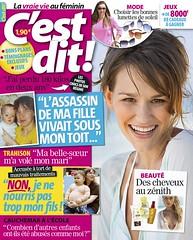 C'est Dit, August 2012