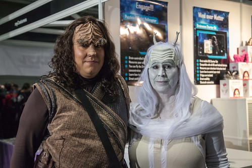 Destination Star Trek Germany 2014
