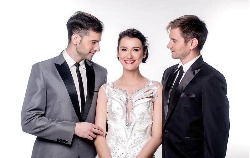 Hector, Jana & Victor