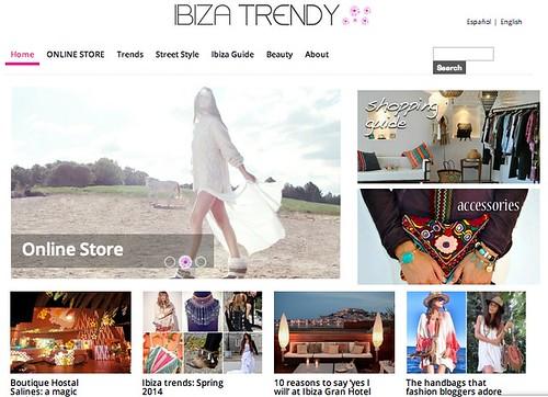 Ibiza Trendy .com