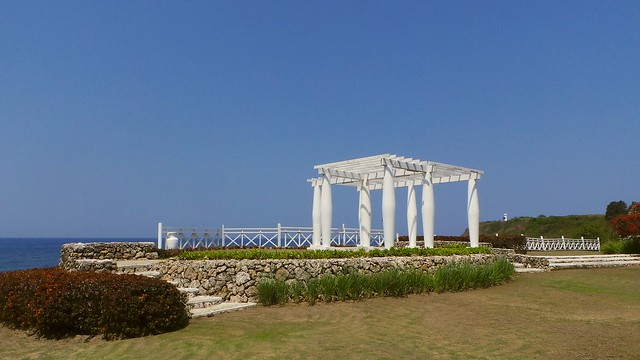day 3: scouting for wedding venues at poro point la union