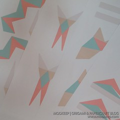 สอนทำโมเดลกระดาษเป้นรูปแจกันโบราณ (Papercraft Model Flower Vase) 001