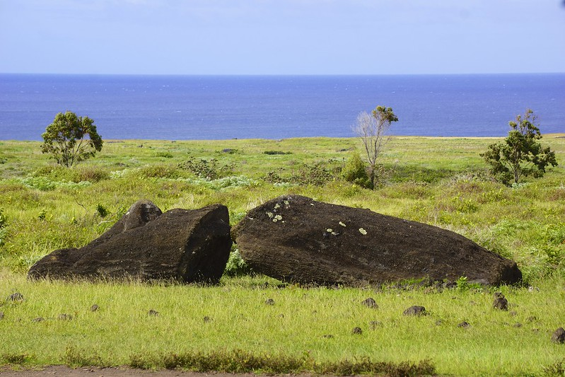 Easter island 24 12
