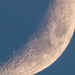 Lunar detail from April 4th, 2014 by StephenGA