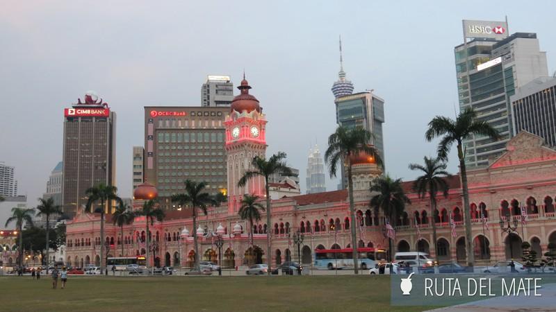 Kuala Lumpur Malasia (11)