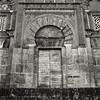Mosque of Cordoba (Hasselblad 503, Kodak Tri-X 400) by alejandro lifschitz