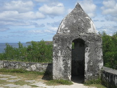 Guam - Fort Soledad