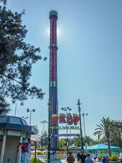 Photo 3 of 10 in the California's Great America gallery