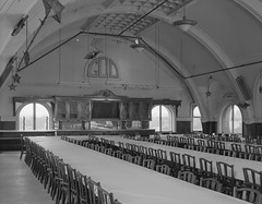 Father Divine's Lorraine Hotel - Dining Hall