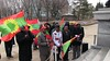 Oromo Peaceful Rally