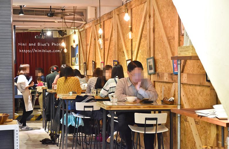 台北不限時咖啡1861甜點下午茶推薦44