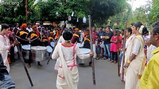 Thrissur Chelakkottukara Kummatti Kali 3