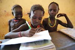 Education of pastoralist children