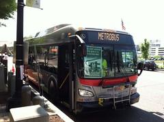 Electric Metrobus