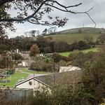 Garw Valley Views 2012