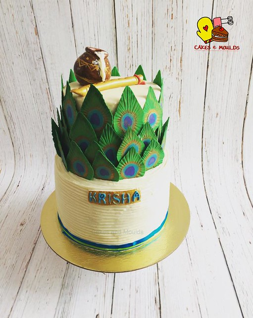 Cake by Cakes and Moulds