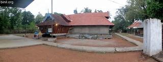 Valarkavu Sree Durga Bhagavathi Temple 4