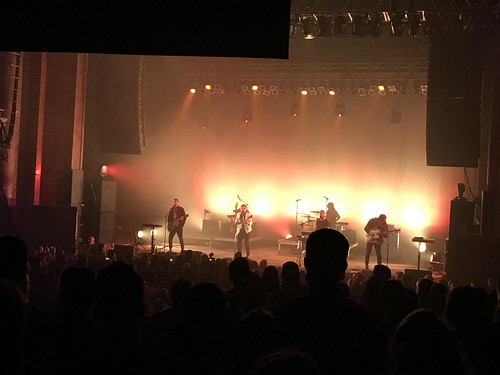 Local Natives (3/30/17)