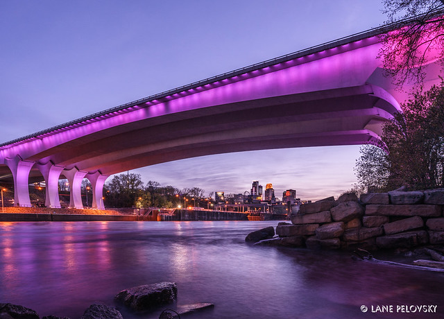 Minneapolis - Prince Week, Sony ILCE-7M2, Sony FE 16-35mm F4 ZA OSS