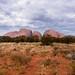 Kata Tjuta, Australia - Mount Olga