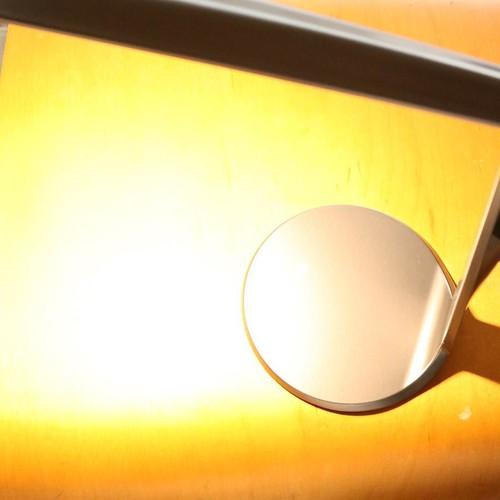 スイッチをタップすると、明るさが変えられる。