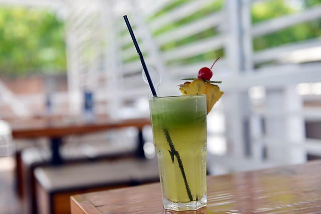 Pavilion Resto Cafe - Yopie Pangkey - 5