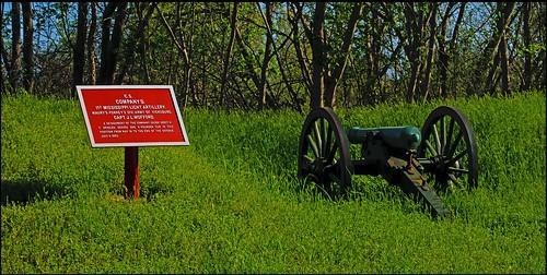 Company D, 1st Mississippi Artillery