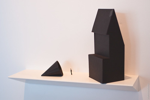 Liliana Porter & Ana Tiscornia - Galerie Mor Charpentier - ART Lima