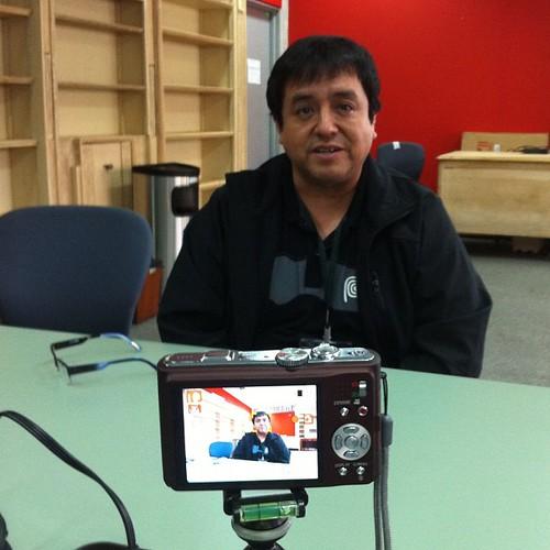 Entrevista en video #ifn
