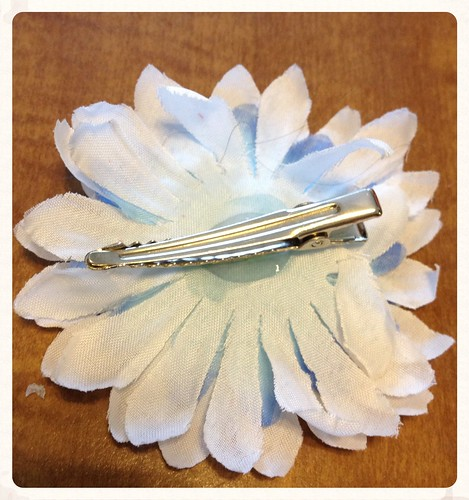 fixed flower