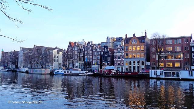 Amstel,  Amsterdam, Netherlands - 0343