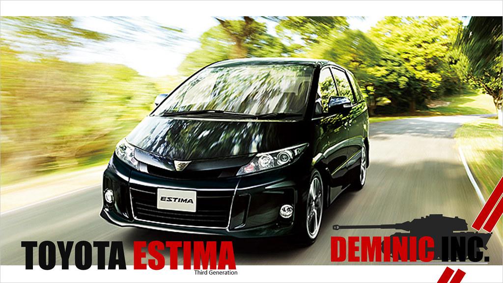 toyota estima aeras for sale in singapore user manual guide pdf rh pdfusermanual guide blogspot com Toyota Sienna Toyota Van