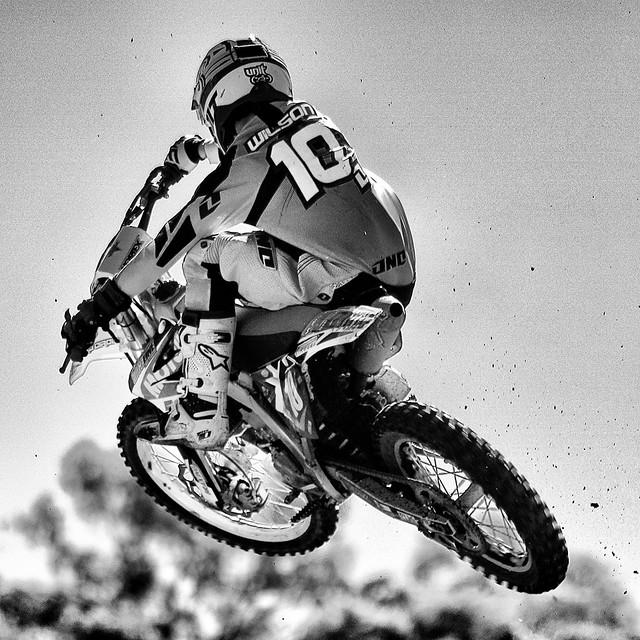 Tivoli Motocross