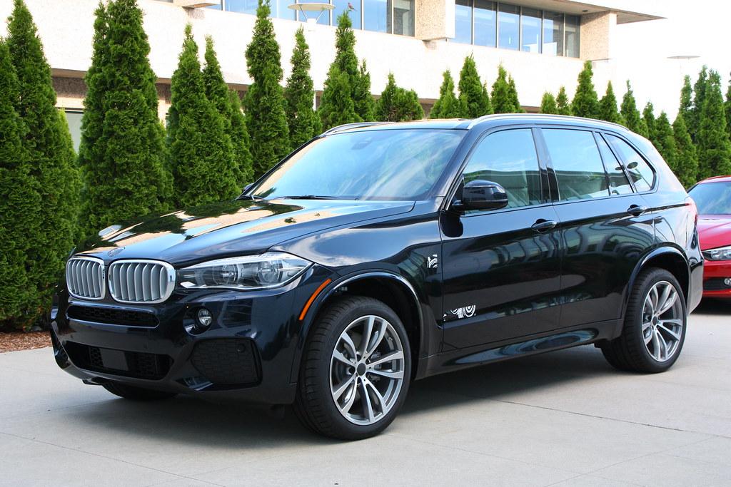 2014 BMW X5 (F15)