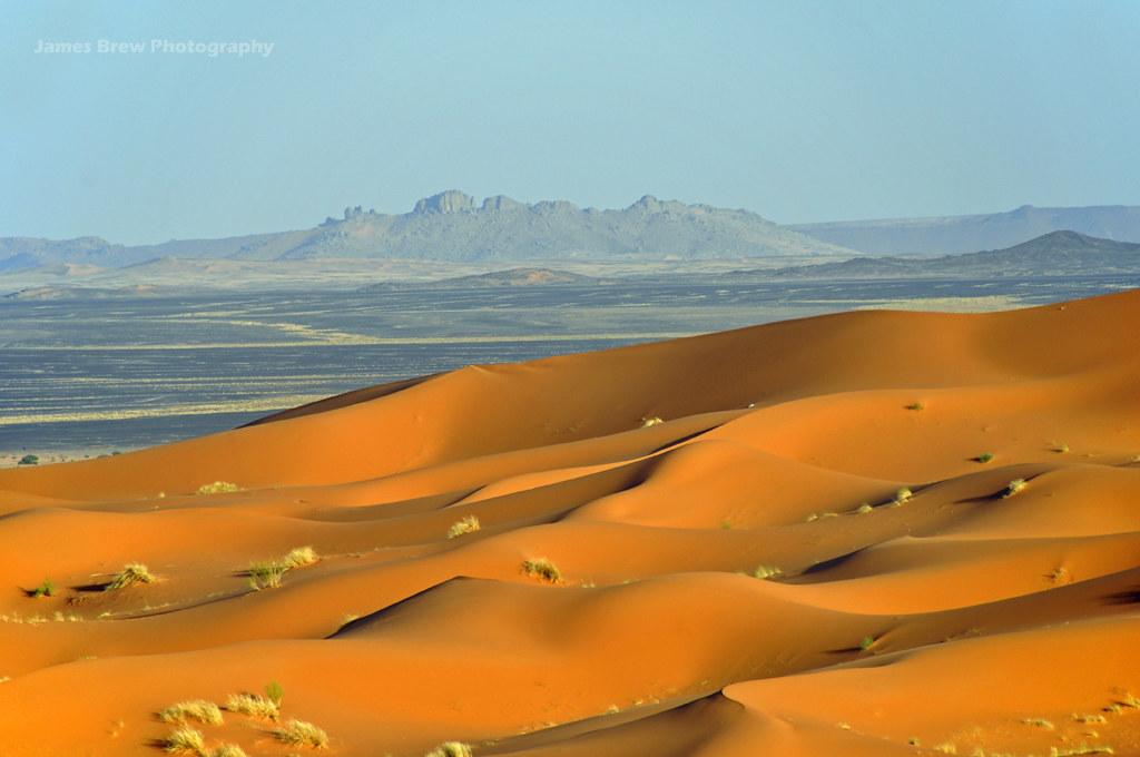 اجمل صحراء في العالم  9049009146_d0d623b61c_b