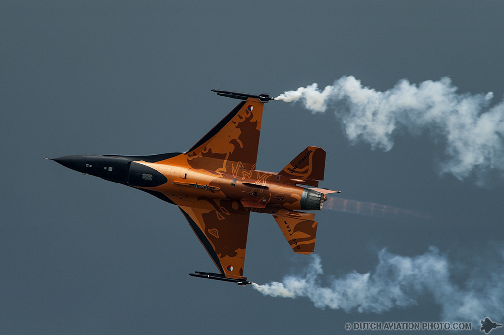 Copyright Dutch Aviation Photo