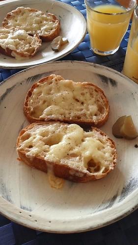 チーズパン by nekotano