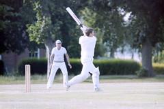 Knowle Hospital Cricket Team