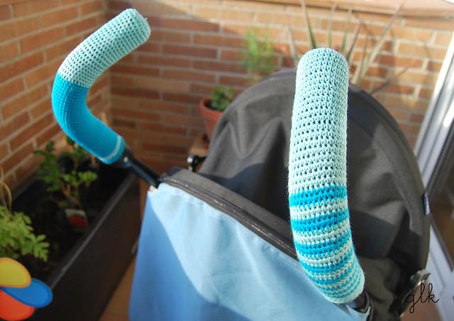 buggysocks calcetin funda asas silla stroller